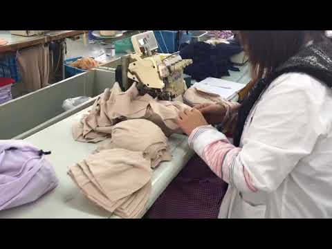 HODO is a professional clothing manufacturer