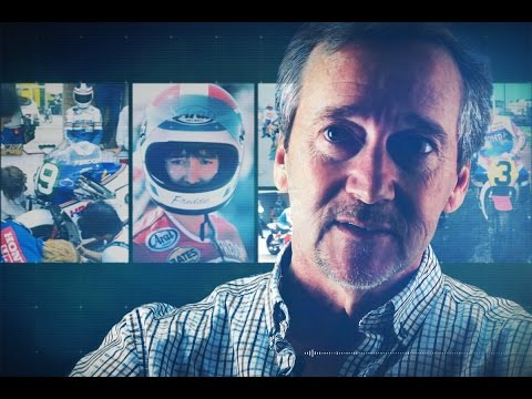 Motorcycle Live presents: Traction Control with Freddie Spencer