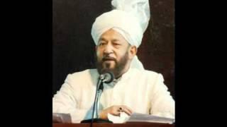 Have youth members of the Ahmadiyya Muslim Community had pro