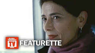 Succession Season 1 Featurette   'The Powerful Women Of Succession'   Rotten Tomatoes TV