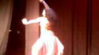 Hossam Ramzy  Vicky Llamedo Enta Omri Danza Arabe.