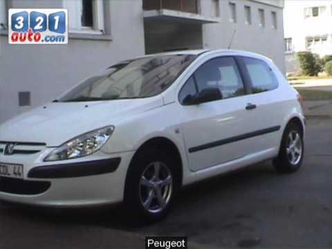 Occasion Peugeot  St Herblain