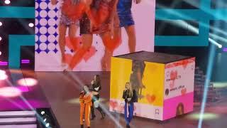 Серебро 8 Русская Музыкальная Премия Телеканала RU TV 26.05.2018