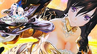 Shining Resonance Refrain | Gameplay Walkthrough Part 11 - TRISHULA BOSS FIGHT! (PS4 Pro)