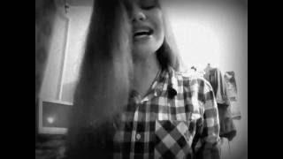 Анастасия Шварцман - Танцуй со мной (cover Полина Гагарина)