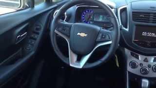 2013 Chevrolet Trax 1LT AWD|BO…