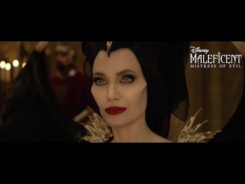 Disney's Maleficent: Mistress of Evil | 'Darkest Twist' Spot