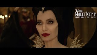 "Disney's Maleficent: Mistress of Evil | ""Darkest Twist"" Spot"
