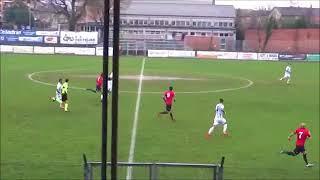 Serie D Girone E Ponsacco-Vald.Montecatini 2-0