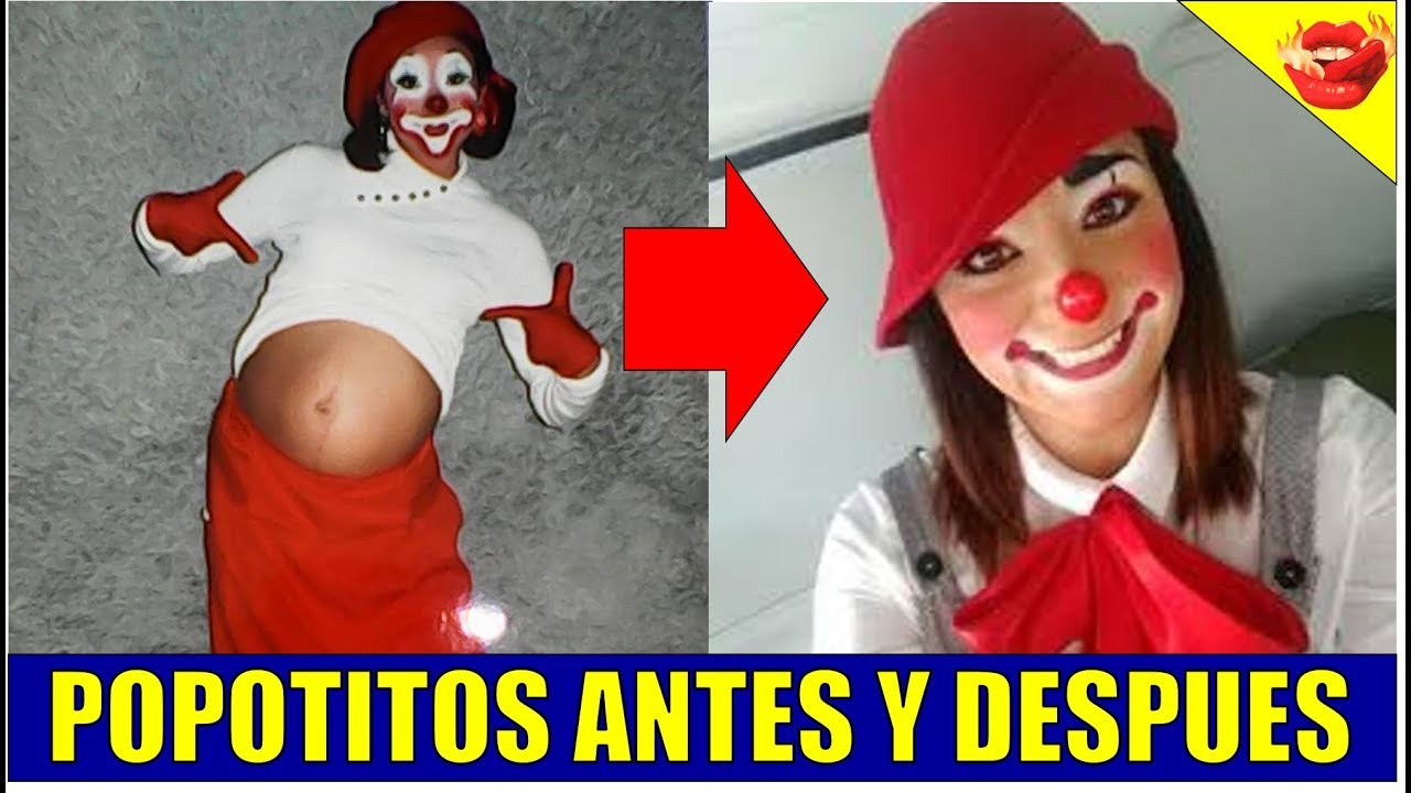 Popotitos antes y despues de enamorandonos youtube for Muebles restaurados antes y despues