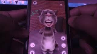 Talking tom cat 1 windows phone edition - Cat_Zeh