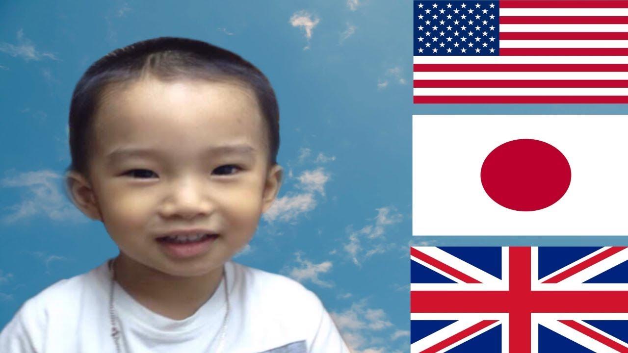 Bé Sizo 2 Tuổi Biết Quốc Kỳ Các Nước Trên Thế Giới| Phần 2| Dạy Em Bé Học Quốc Kỳ Các Nước| flags