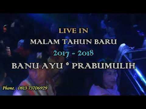 CAHAYA BINTANG HAPPY NEW YEAR   2018   BANUAYU   MUARA ENIM