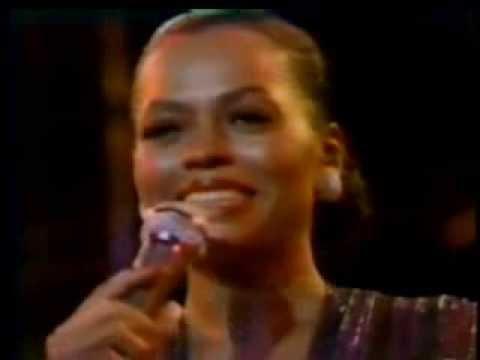 Diana Ross - Home (Live)
