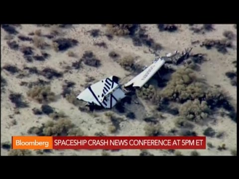 Virgin Galactic Crash: What Was the Cause?