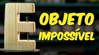 Experiência e desafio do objeto impossível