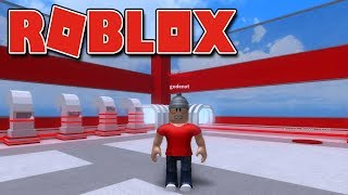 Roblox - A FÁBRICA DO GODENOT ( Youtuber BR Tycoon )