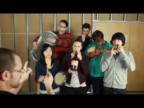 Teaching Matters  - TV Pilot - Comedy - Vancouver Video Production Company