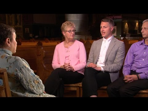 Gay lawyer explains why he remains in Catholic Church