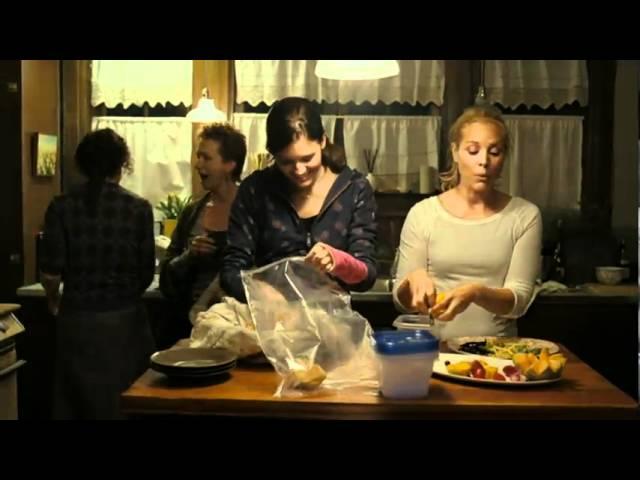 Jane Austen Book Club - Movie Trailer