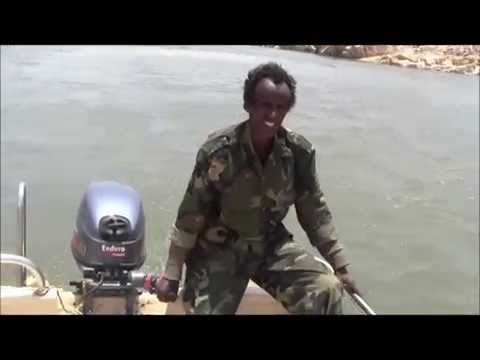 Eritrea- Seeing is believing-Part 1 Diga Adi Halo