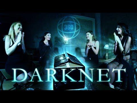 ПОСЫЛКА ИЗ ДАРКНЕТА! Распаковка в виртуальной реальности • Darknet 360 VR Video (#VRKINGS)