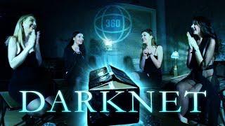 ПОСЫЛКА ИЗ ДАРКНЕТА Распаковка в виртуальной реальности • Darknet 360 Vr Video Vrkings