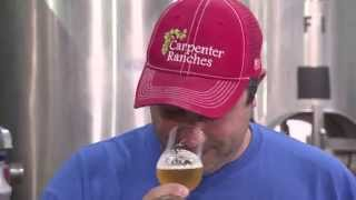 Short Pour - A Peach Of A Beer | Beer Geeks - Ora Tv