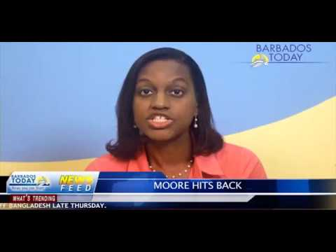 BARBADOS TODAY AFTERNOON UPDATE - September 29, 2017