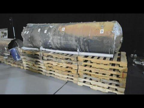 البنتاغون ينشر أدلةتؤكد استخدام الحوثي أسلحة مصدرها ايران  - نشر قبل 4 ساعة