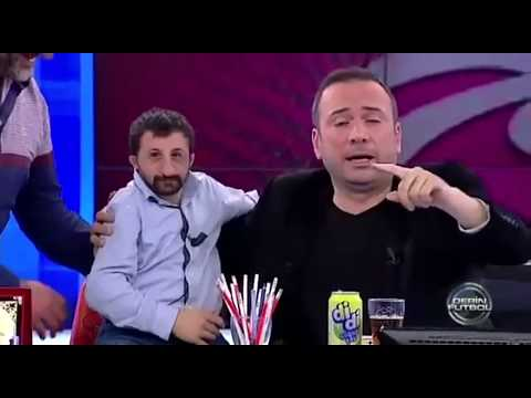 KÖKSAL BABA BEYAZ TV DERİN FUTBOL'DA