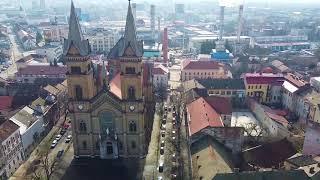 Biserica Millenium - Iubim Timișoara