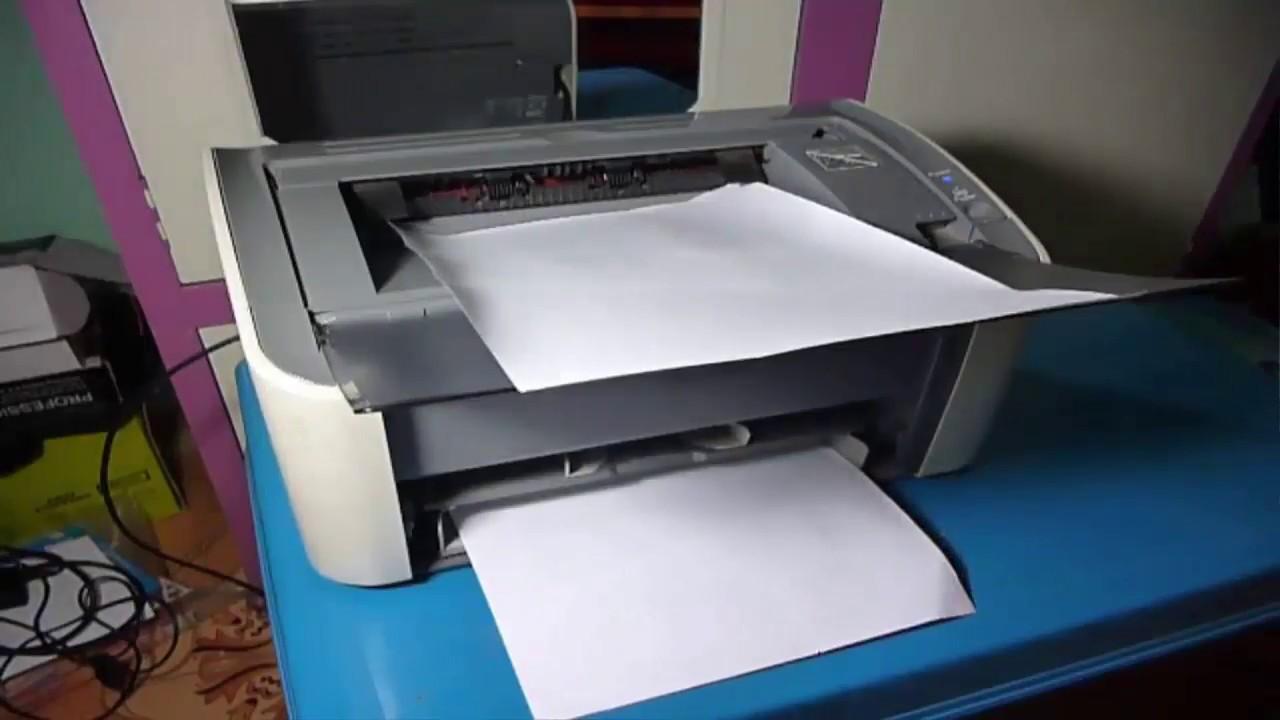 Hướng dẫn cài đặt driver và sử dụng máy in rất dễ dàng ai cũng làm được