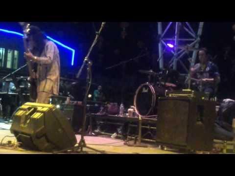 The Specialist Band @ La Piazza - Final Countdown_20130217