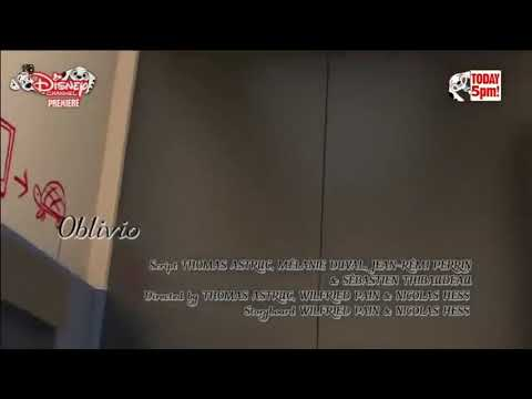 🐞 ЛЕДИ БАГ И СУПЕР-КОТ / ОБЛИВИО - СЕЗОН 2, СЕРИЯ 7 / Полная серия / Русские субтитры (12+)