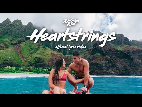Heartstrings - Kolohe Kai - Official Lyric Video