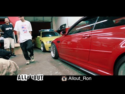 All Out Performance Promo video