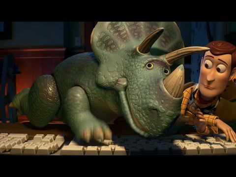 Toy Story 3 (trailer em português)