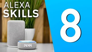 Unbekannte Alexa-Skills: Unsere Favoriten!  feat. Felixba