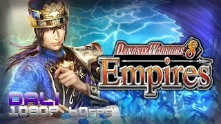 Dynasty Warriors 8 Empires PC Gameplay 60 fps 1080p