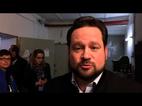 Alexander Bonde über Glyphosat