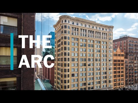 The Arc | Columbia College Chicago