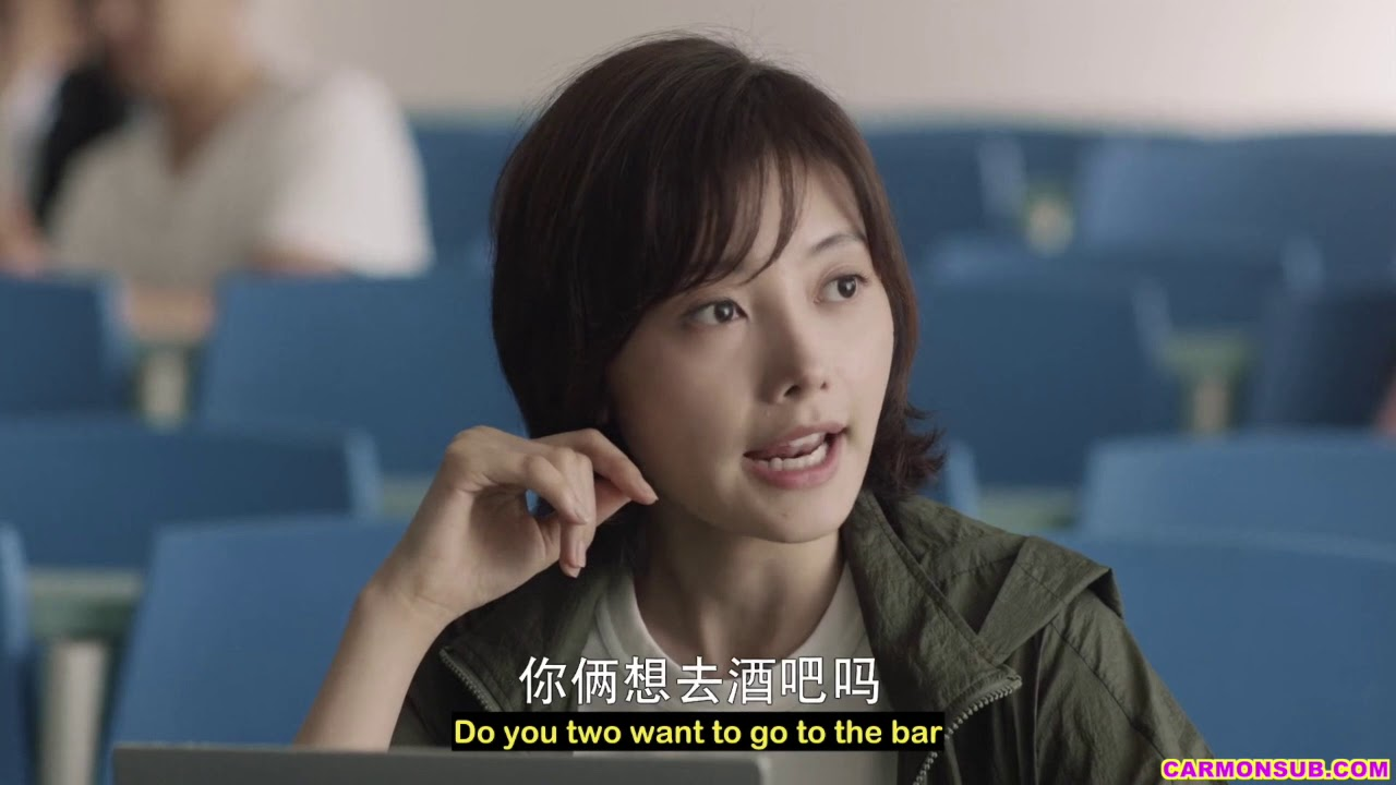 Download 【ENG SUB】 Humans EP03 Episode 03 Chinese Drama 2021 Clip ep03 Part 2