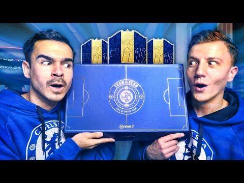 Wir dürfen das FIFA 19 TOTY wählen 🔥🔥🔥