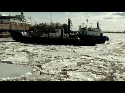 Северная Двина — Википедия