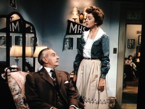 CHEAPER BY THE DOZEN (1950) MOVIE REVIEW/RANT DOCUDRAMA COMEDY 20s PERIOD PIECE