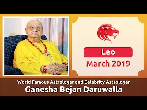 march 14 horoscope leo ganesha