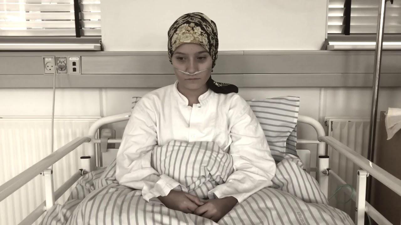 Projektopgave 9. klasse -  Kortfilm om aktiv dødshjælp