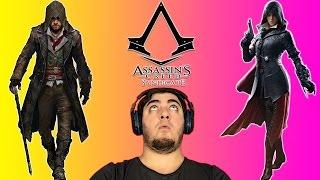 Assassin's Creed Syndicate - 1. Bölüm: İkizler thumbnail