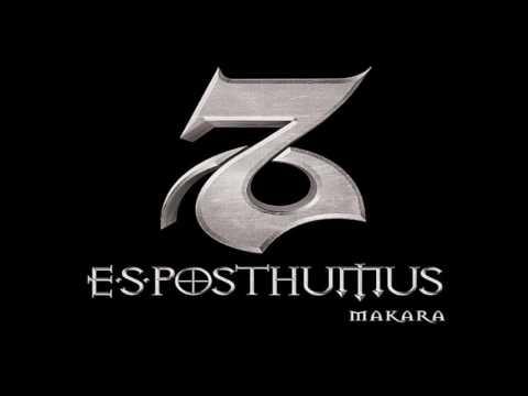 E.S. Posthumus- Ushas